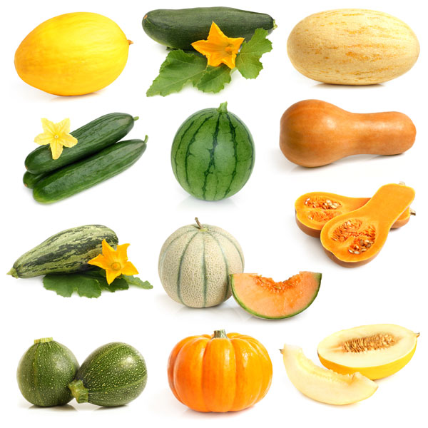 φρούτα του καλοκαιριού