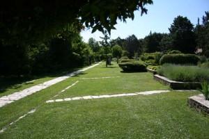 Βοτανικός Κήπος Διομήδους