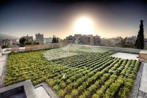 Φυτοδώματα: μια σύγχρονη λύση για το αστικό τοπίο!