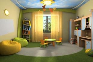 Το παιδικό δωμάτιο