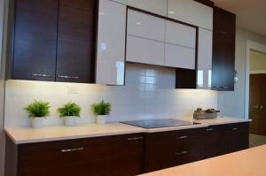 Πλακάκια σε κουζίνα
