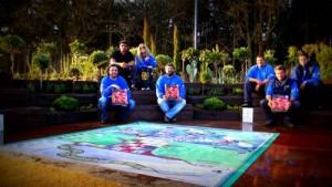 Synergia-Hellenic Garden Team