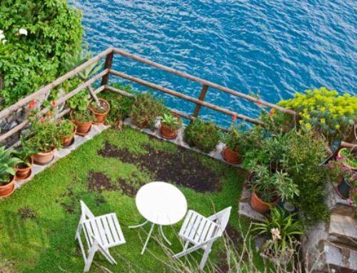 Αειφόρο νησί με ελληνικούς κήπους σε πιλοτική εφαρμογή