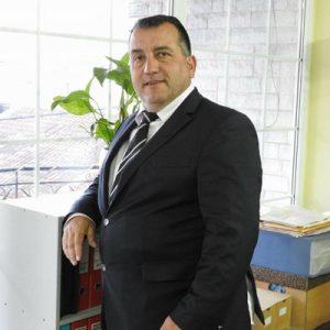 Ο πρόεδρος του ΕΣΕΦΥ Βασίλης Ζαφειρόπουλος