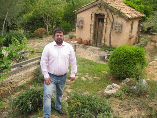 Νίκος Θυμάκης