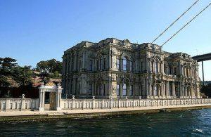 παλάτι Beylerbeyi