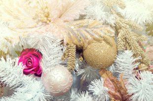 μοντέρνο χριστουγεννιάτικο δένδρο