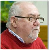 Μανώλης Καπάντας, Δασολόγος-Περιβαλλοντολόγος, τ. Δ/ντης Πράσινου.