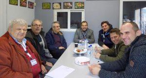 Ημέρα Ανθοπαραγωγού στην Ανθαγορά Αθηνών