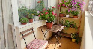 Μεταμορφώστε το μπαλκόνι σας σε 5 βήματα