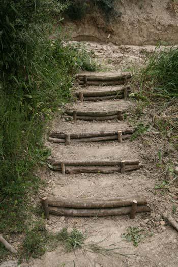 οικολογικά-σκαλοπάτια