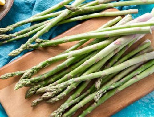 6 θρεπτικά λαχανικά