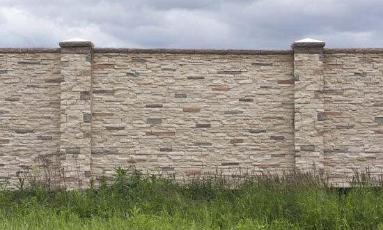 Φράχτες για την εξοχική κατοικία