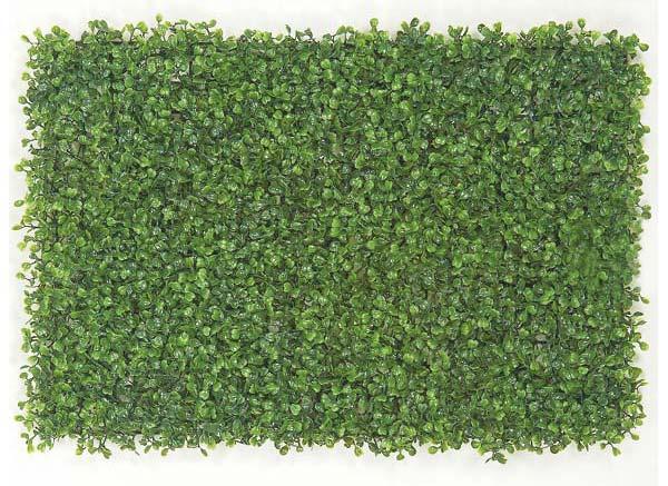 Πάνελ με πρασινάδα